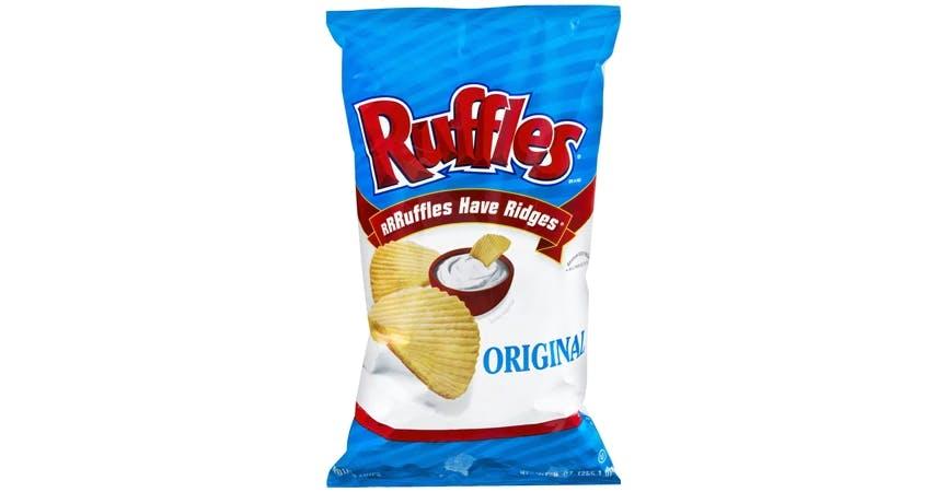 Ruffles Potato Chips Original (9 oz) from EatStreet Convenience - W Mason St in Green Bay, WI