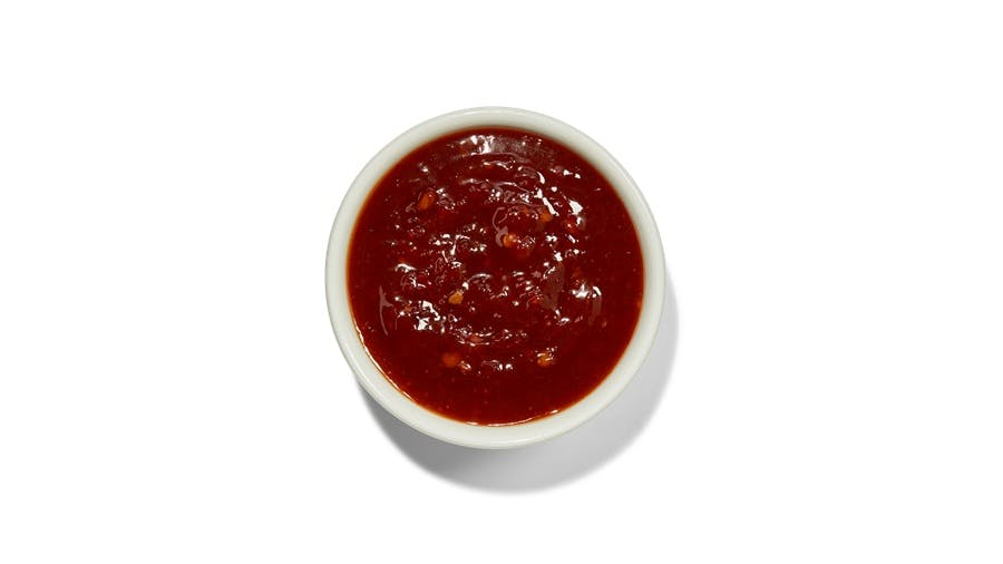 Orange Chicken Sauce from Buffalo Wild Wings - Manitowoc in Manitowoc, WI