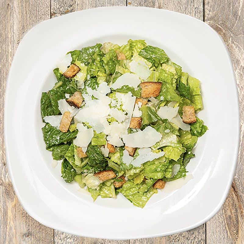 Caesar Salad from SPIN! Pizza - Lawrence in Lawrence, KS