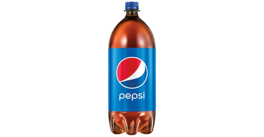Pepsi Soda (2 ltr) from EatStreet Convenience - W Mason St in Green Bay, WI