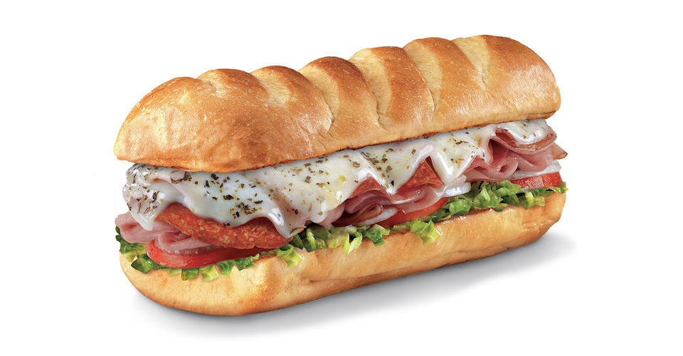 Italian Sub from Firehouse Subs - Eau Claire in Eau Claire, WI