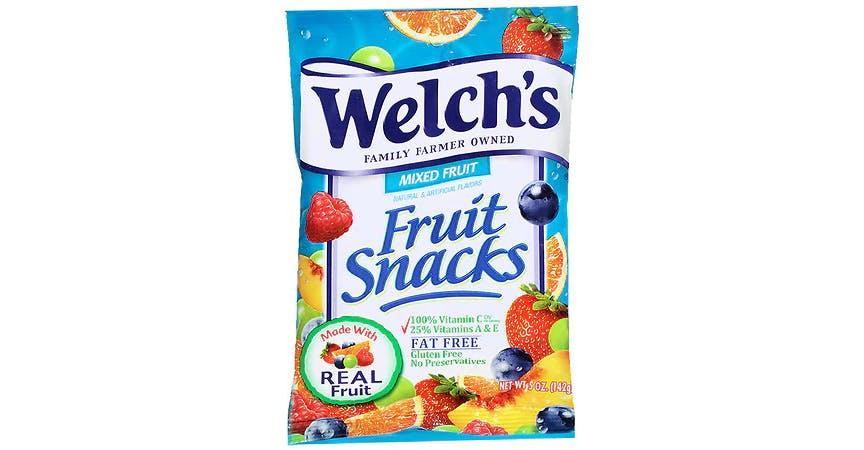 Welch's Fruit Snacks Fruit (5 oz) from EatStreet Convenience - W Mason St in Green Bay, WI
