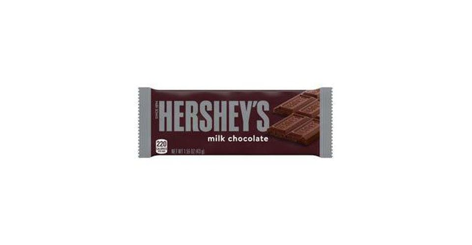 Hershey's Milk Chocolate Candy Bar (1.55 oz) from CVS - Main St in Green Bay, WI