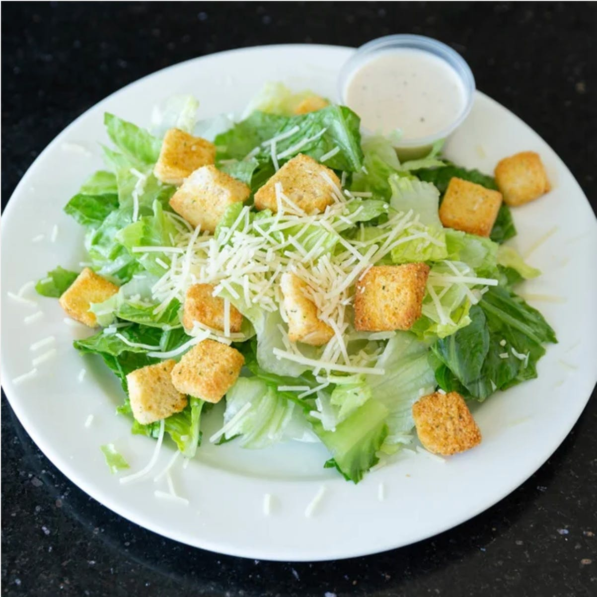 Caesar Salad from Aroma Pizza & Pasta in Lake Forest, CA