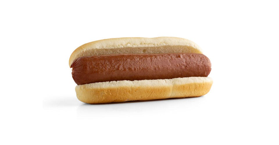 Hot Dogs & Brats: Large Hot Dog from Kwik Trip - Oshkosh W 9th Ave in Oshkosh, WI