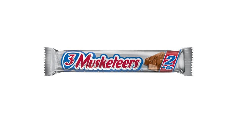 3 Musketeers Bar  from Kwik Trip - Eau Claire Water St in EAU CLAIRE, WI