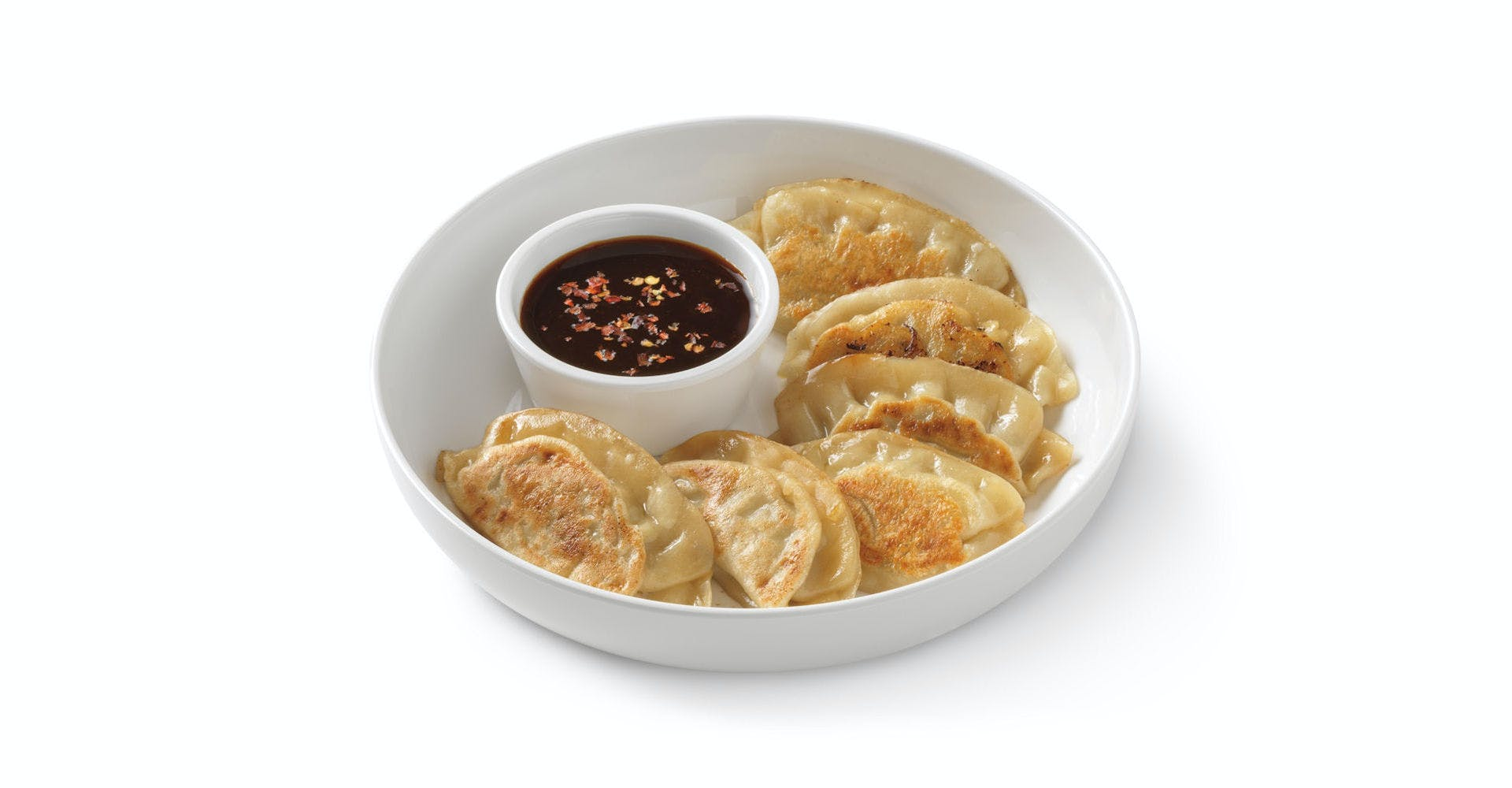 Potstickers from Noodles & Company - Wausau Town Center in Wausau, WI