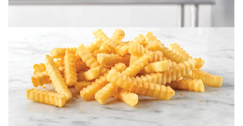 Crinkle Fries (Small) from Arby's: Oshkosh S Koeller St (6329) in Oshkosh, WI