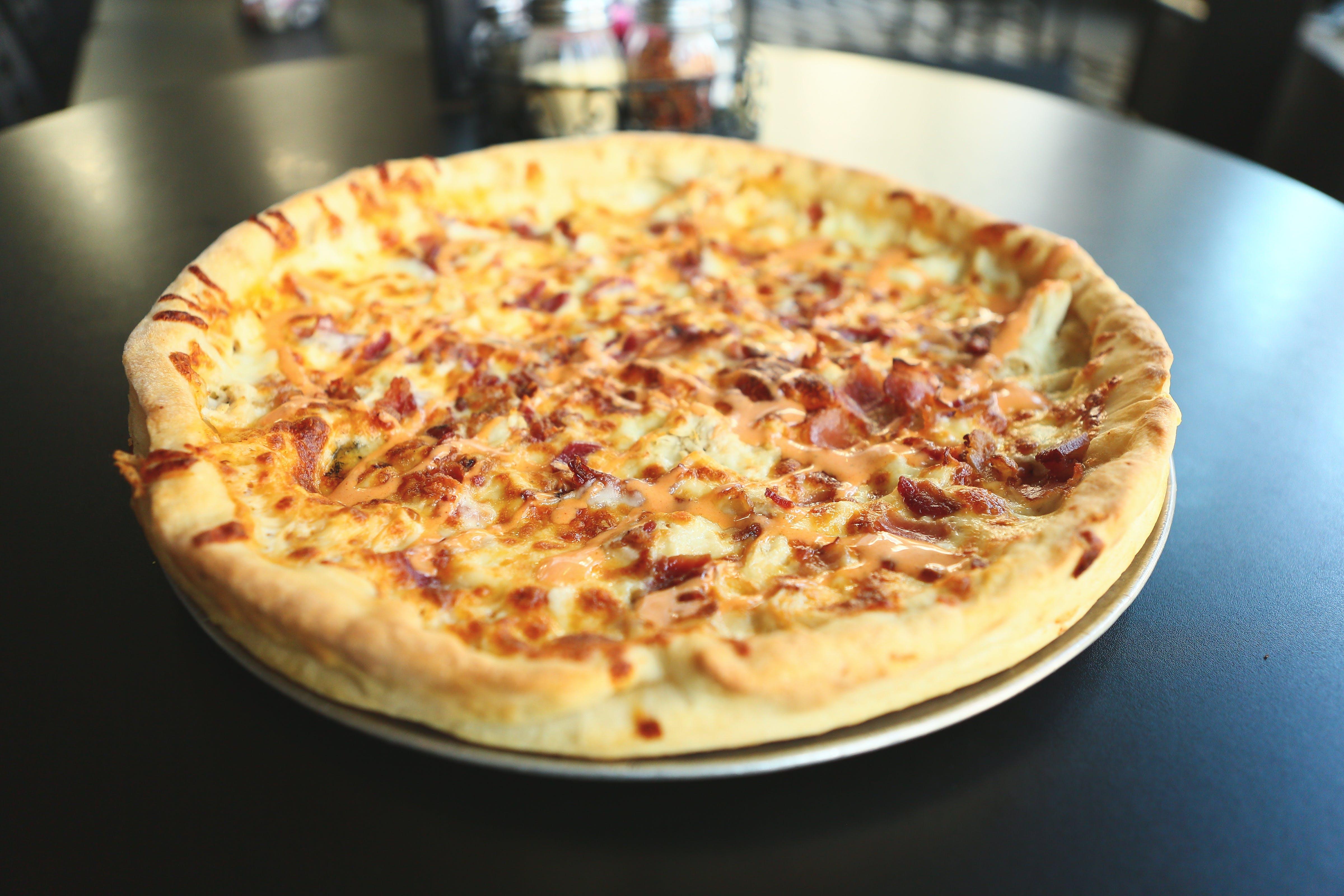 The Arizona Ranch Pizza from Falbo Bros. Pizzeria - Sun Prairie in Sun Prairie, WI