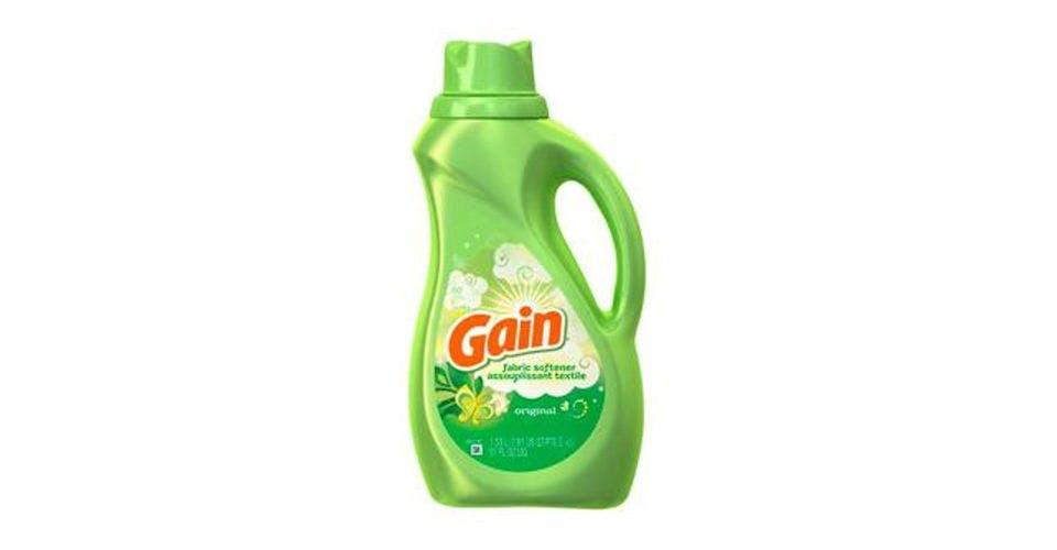 Gain Liquid Fabric Softener Original (51 oz) from CVS - Main St in Green Bay, WI