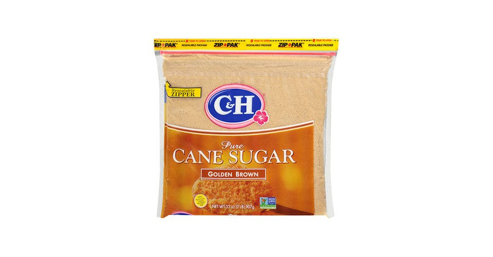 C&H Golden Brown Sugar 32OZ from Kwik Trip - Eau Claire Water St in EAU CLAIRE, WI