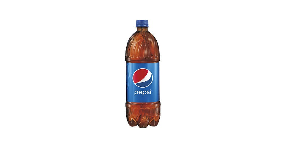 Pepsi Products, 1-Liter from Kwik Trip - Eau Claire Water St in EAU CLAIRE, WI