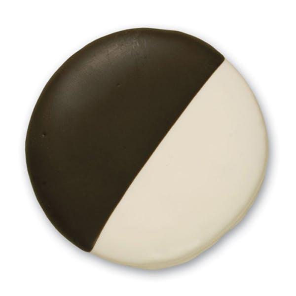 Black and White Cookie from Gandolfo's New York Deli - American Fork in American Fork, UT