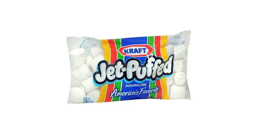 Kraft Jet-Puffed Marshmallows (10 oz) from EatStreet Convenience - W Mason St in Green Bay, WI