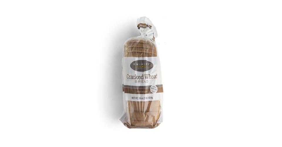 Kwikery Bake Shop Bread from Kwik Trip - Eau Claire Water St in EAU CLAIRE, WI