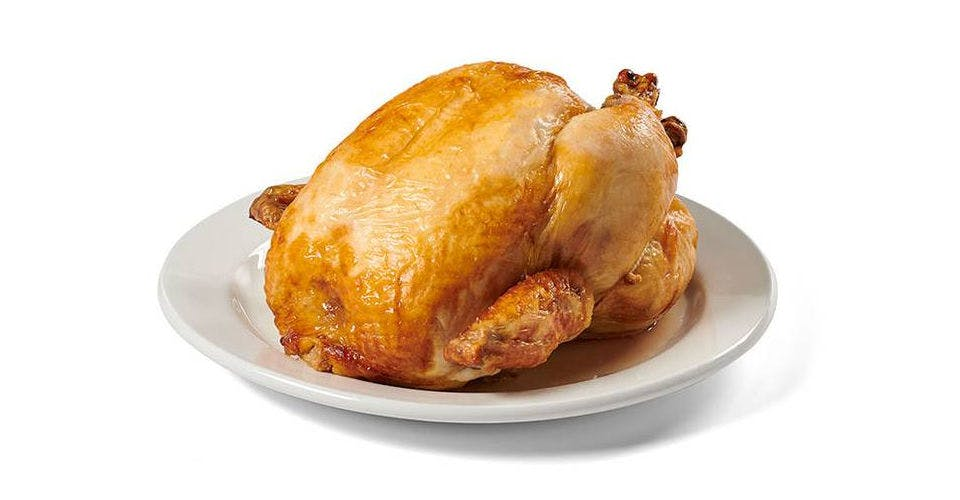 Whole Chicken from Kwik Trip - Eau Claire Black Ave in EAU CLAIRE, WI