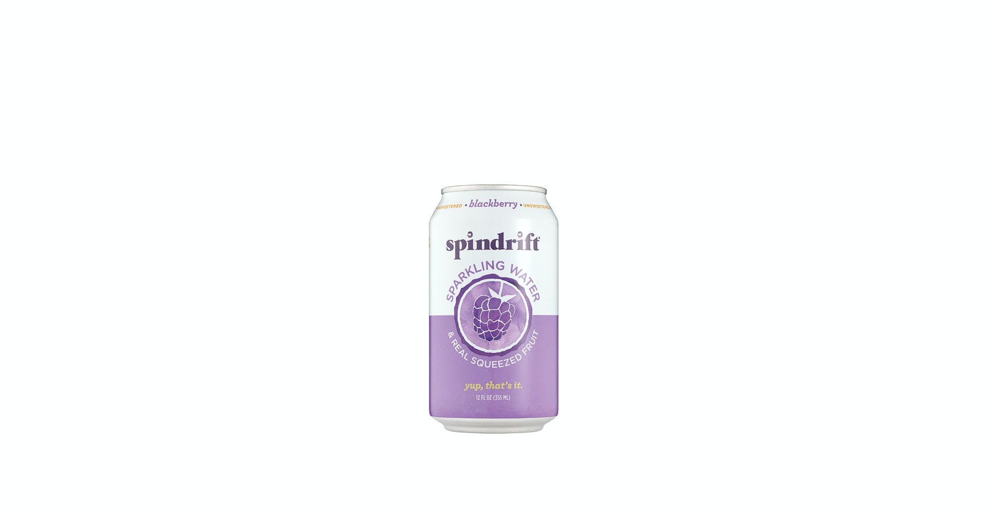 Spindrift Seltzer from Noodles & Company - Wausau Town Center in Wausau, WI