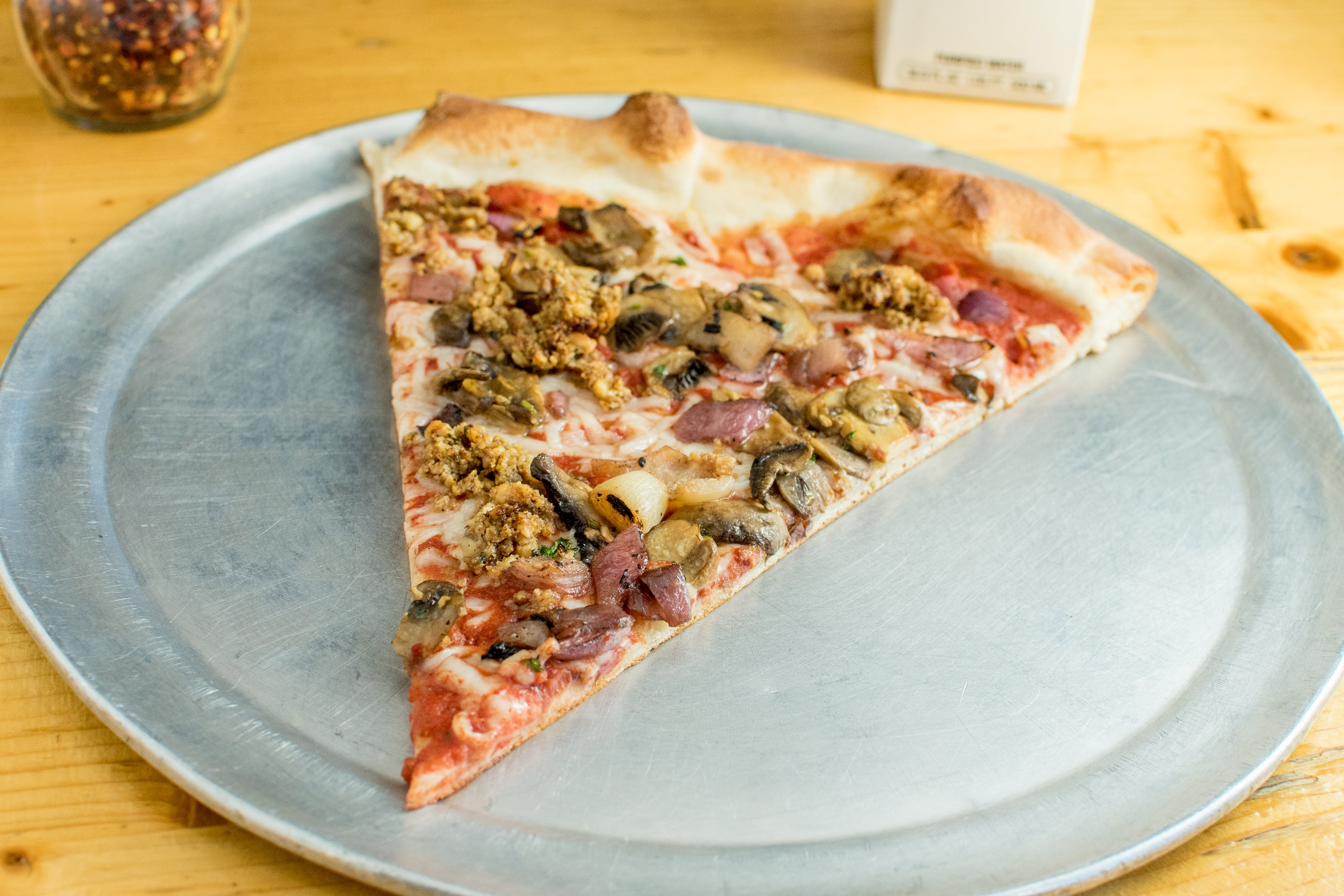 Build Your Own Pizza from Ian's Pizza - Eastside in Milwaukee, WI