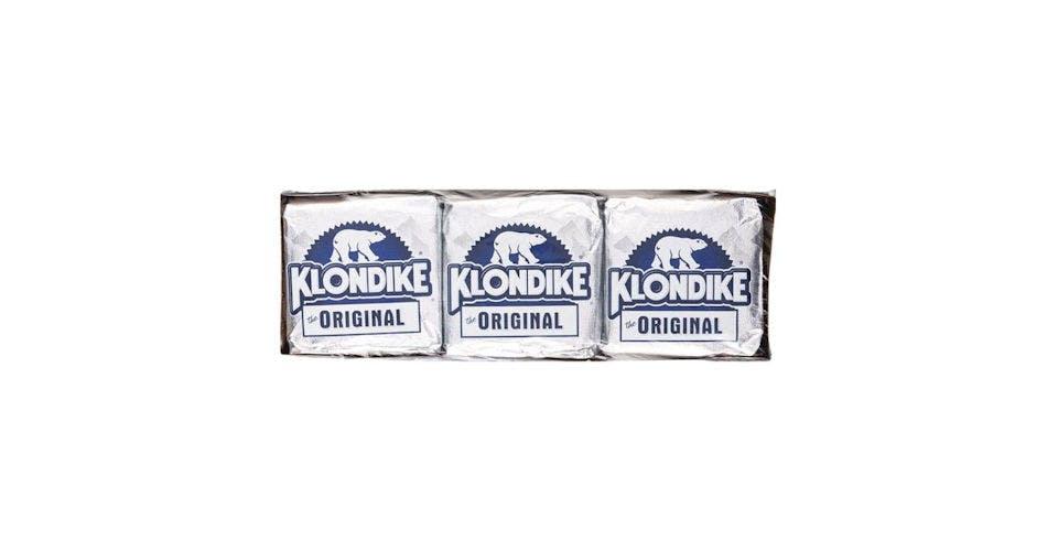 Klondike Ice Cream Bars Original 6-Pack Of 4.5oz Bars (4.5 oz) from CVS - Main St in Green Bay, WI