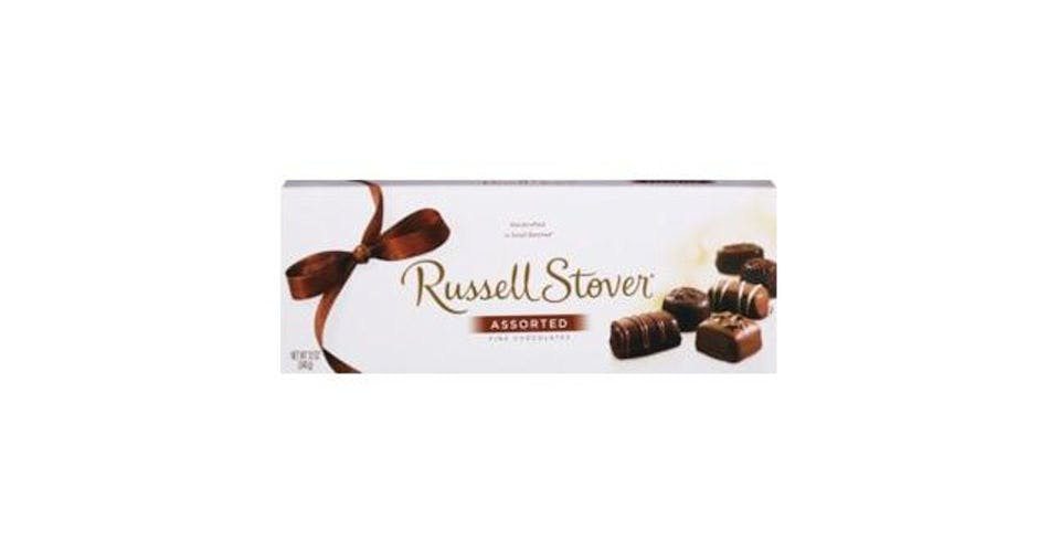 Russell Stover Assorted Chocolates (12 oz) from CVS - Main St in Green Bay, WI