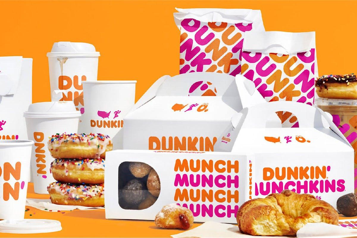 Dunkin' Donuts - Manhattan McCall Rd. in Manhattan - Highlight