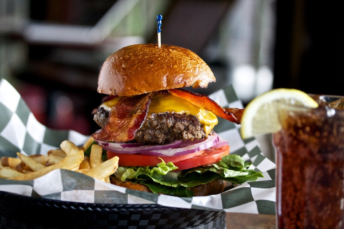 Baldwin Street Grille in Madison - Highlight