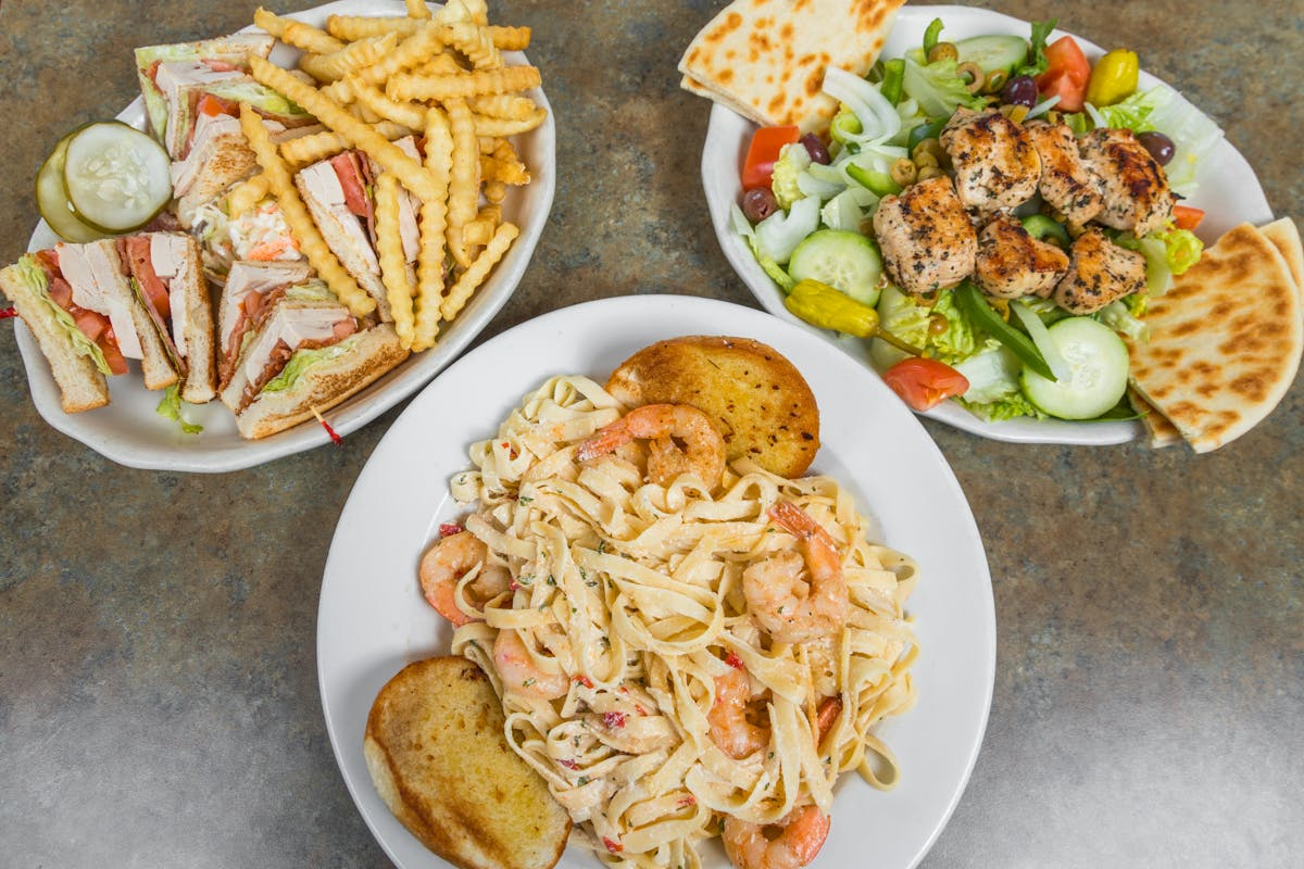 The Junction Eating Place in DeKalb - Highlight
