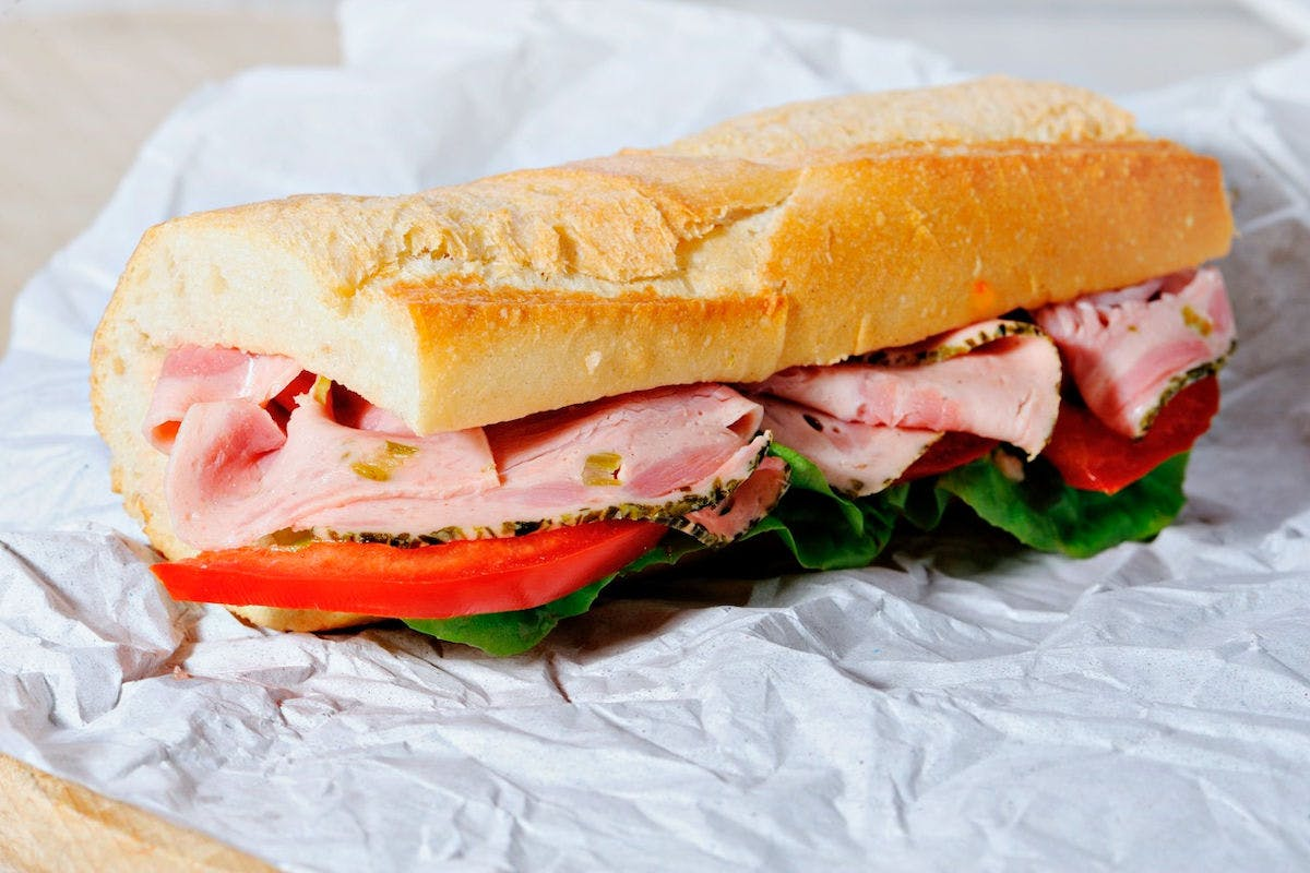Firehouse Subs - Eau Claire in Eau Claire - Highlight