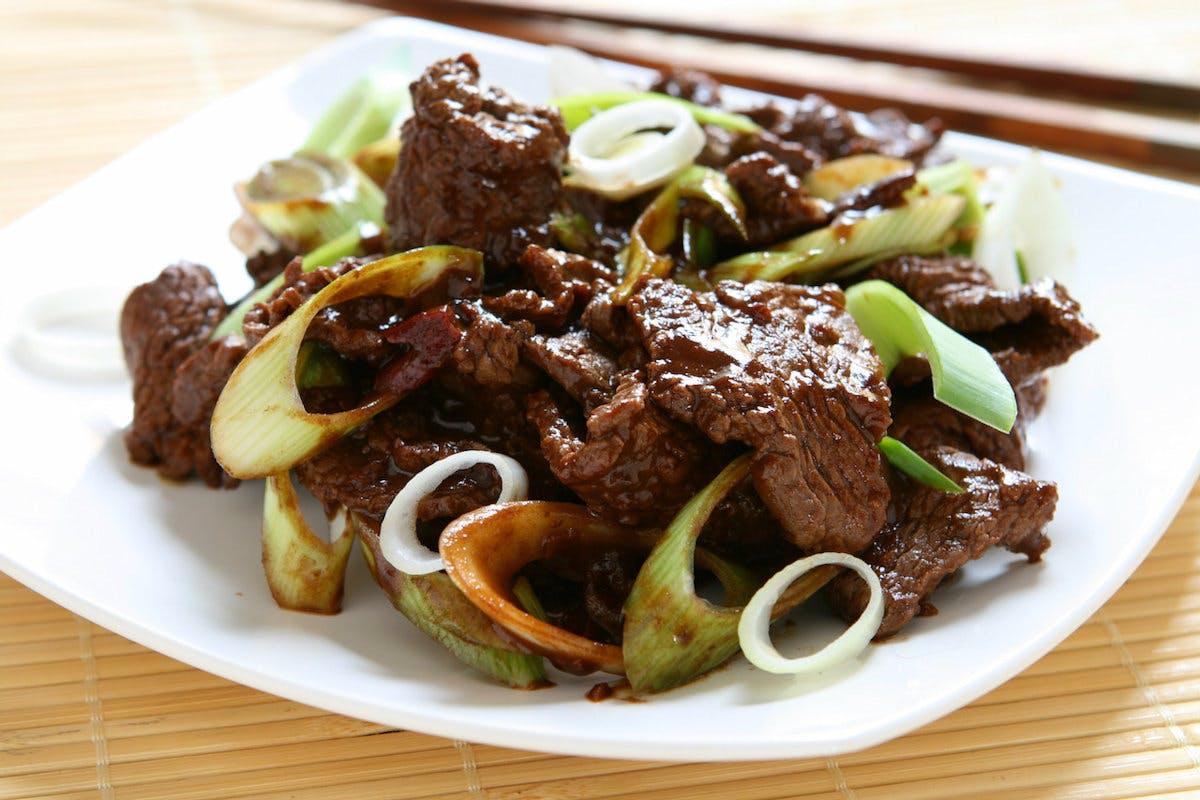 No 1 Chinese Restaurant - Kinnickinnic in Milwaukee - Highlight