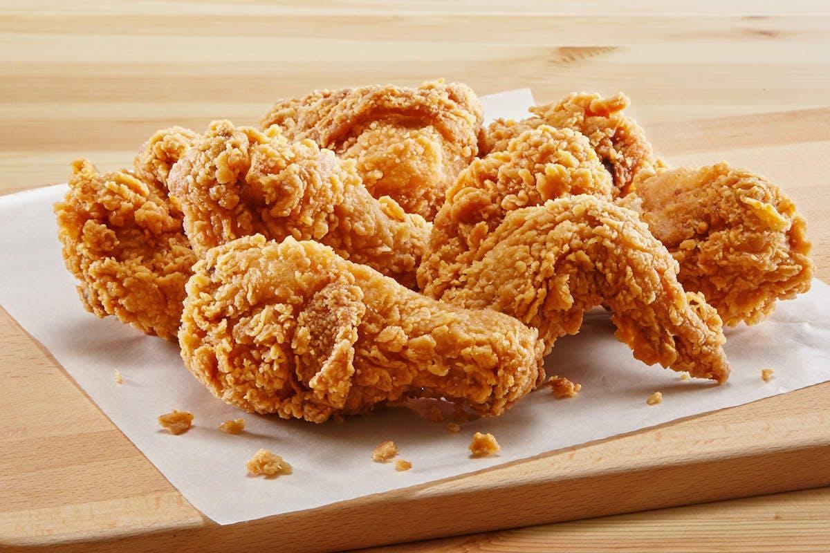 Jo Jo's Fried Chicken in Milwaukee - Highlight