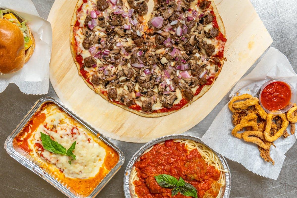 Milwaukee Classic Pizza in Milwaukee - Highlight