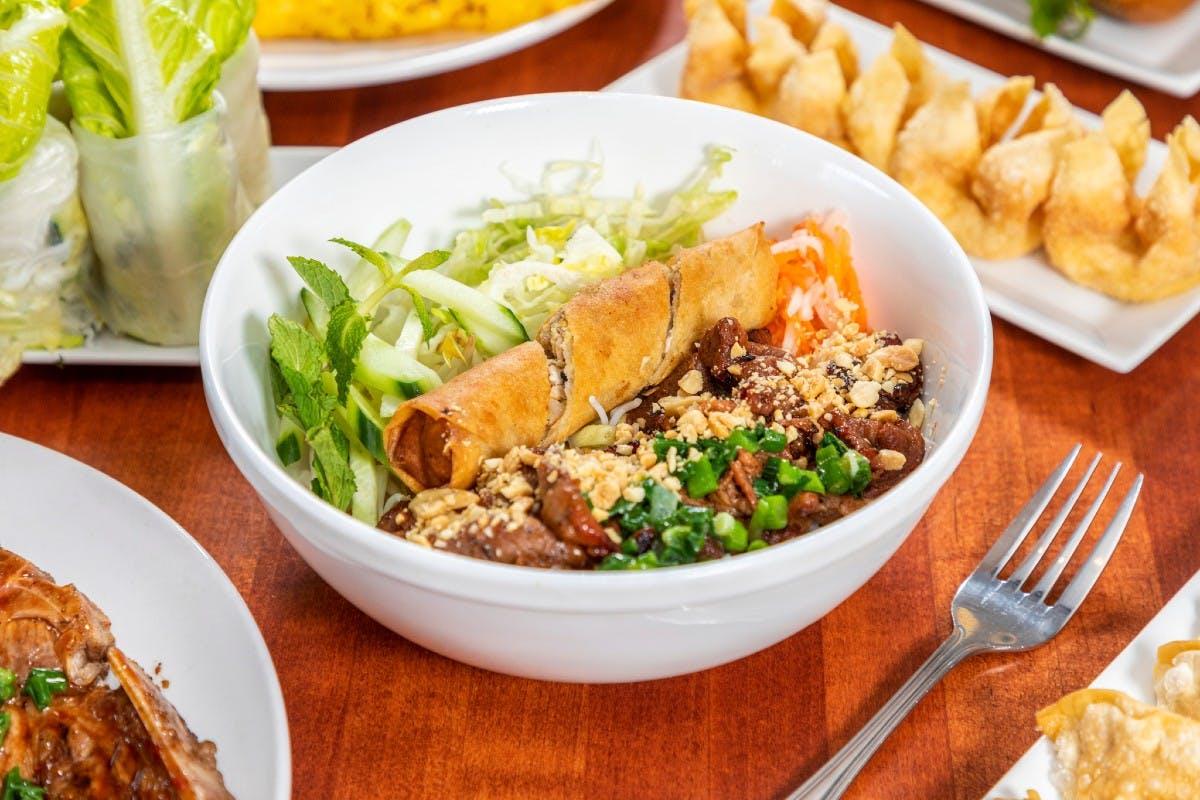 Tony Nguyen - Vietnamese Cuisine in Appleton - Highlight