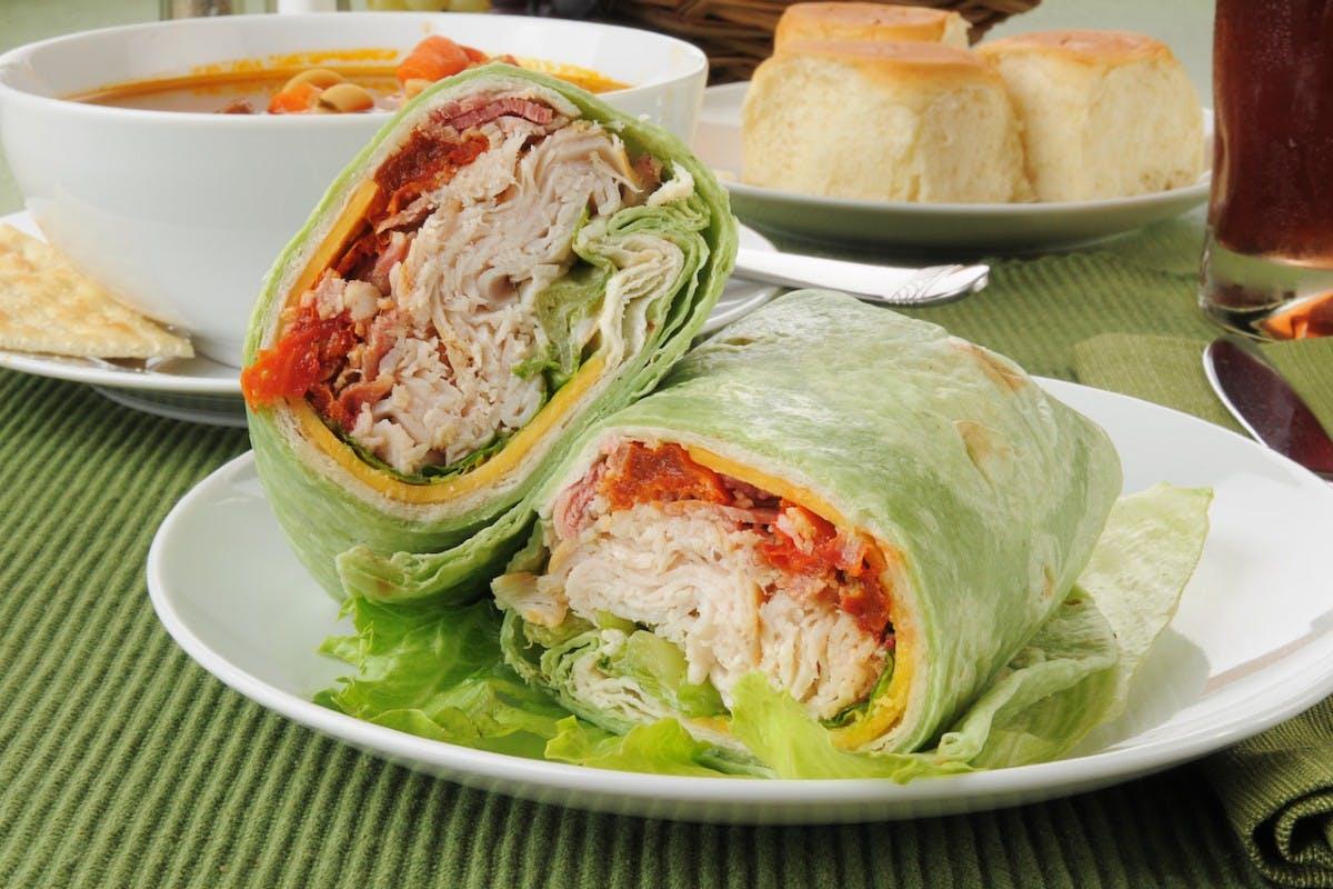 Pickerman's Soups and Sandwiches in La Crosse - Highlight