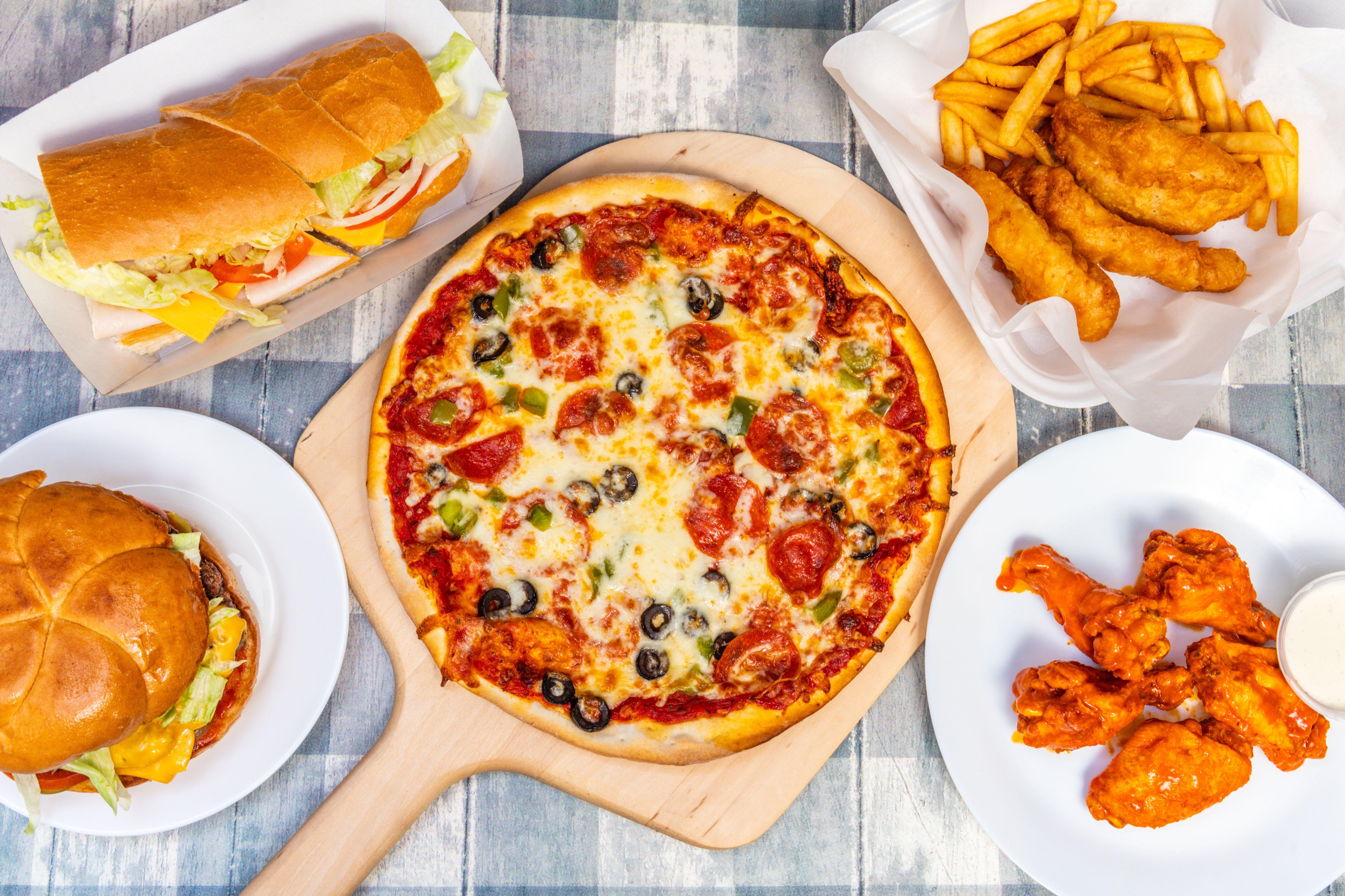 De Rango's Pizza in Milwaukee - Highlight