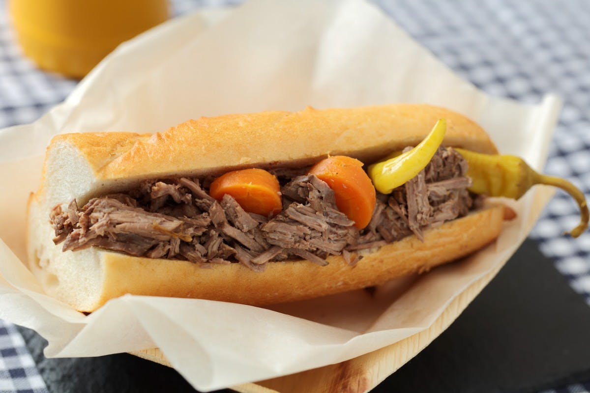 Jay Ray's Deli in Eau Claire - Highlight