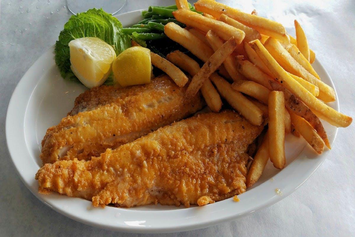 Denmar Tavern Food & Spirits in Wausau - Highlight