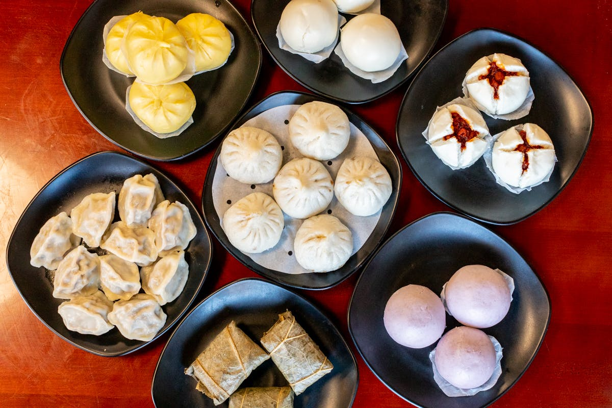 Chen's Dumpling House in Madison - Highlight
