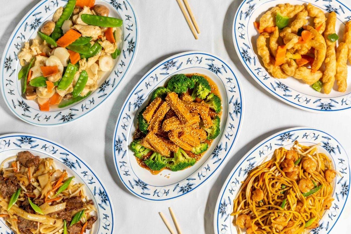 China Gourmet in Milwaukee - Highlight
