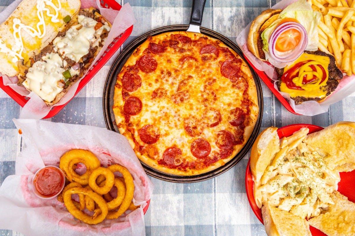 Karina's Pizza in Milwaukee - Highlight