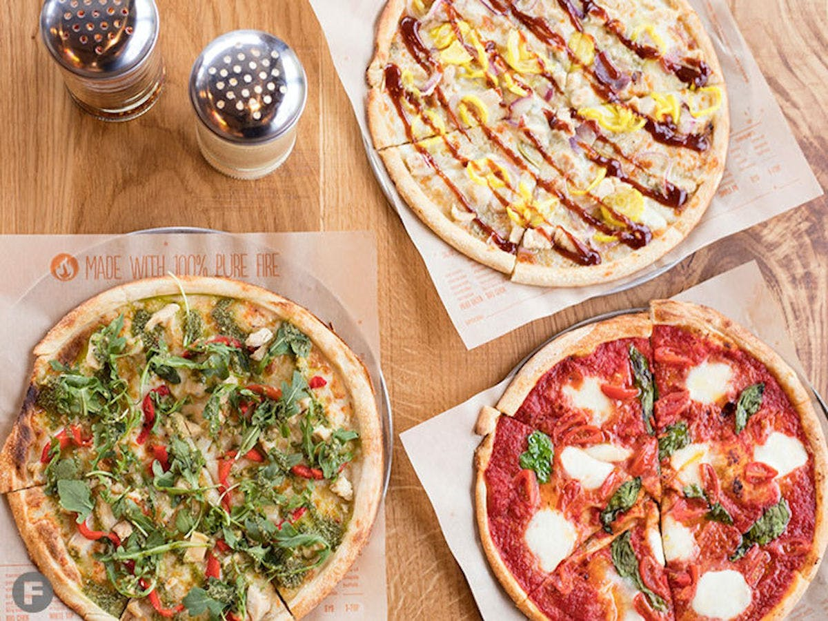 Blaze Pizza Ames in Ames - Highlight