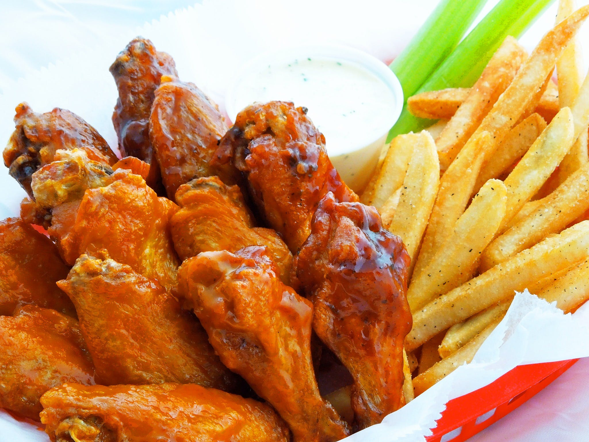 Wings Etc. Grill & Pub in Topeka - Highlight