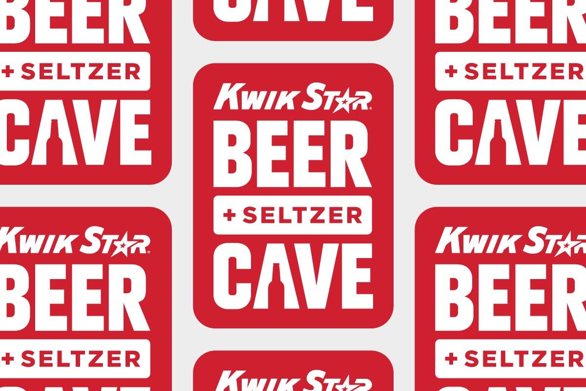 Kwik Star Beer & Hard Seltzer Cave - Waterloo Franklin St in Waterloo - Highlight