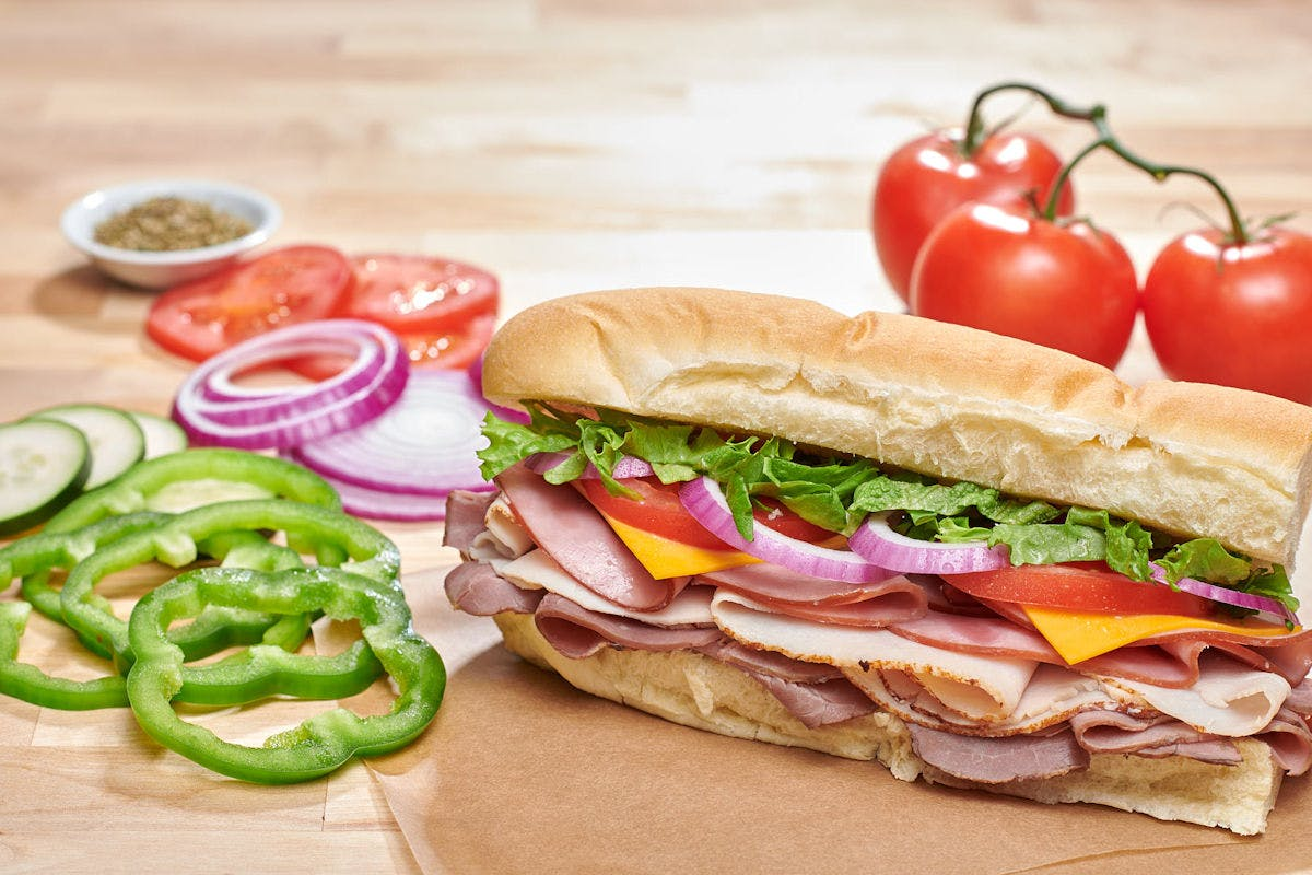 Goodcents Deli Fresh Subs - 21st Street in Topeka - Highlight