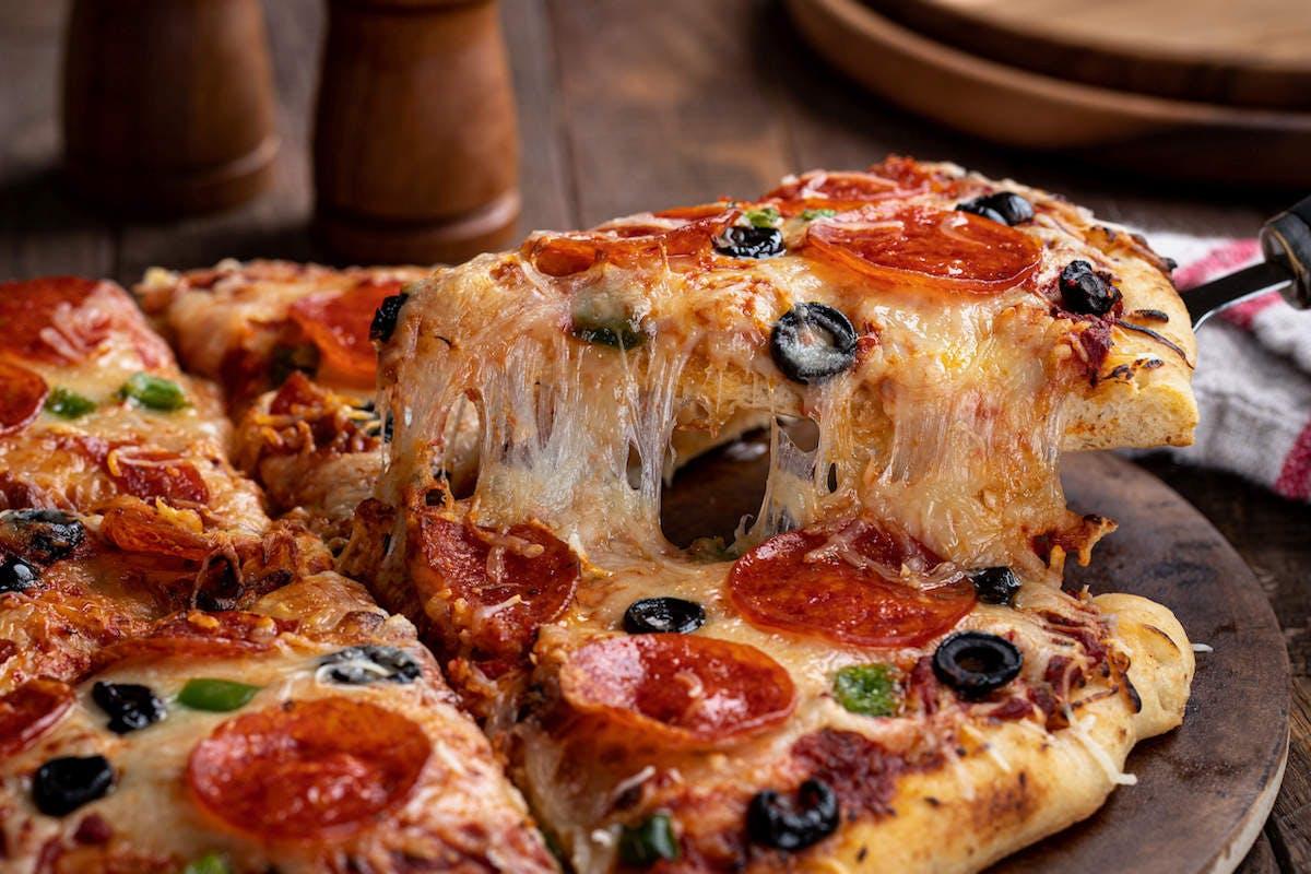 Milwaukee Street Pizza in Janesville - Highlight