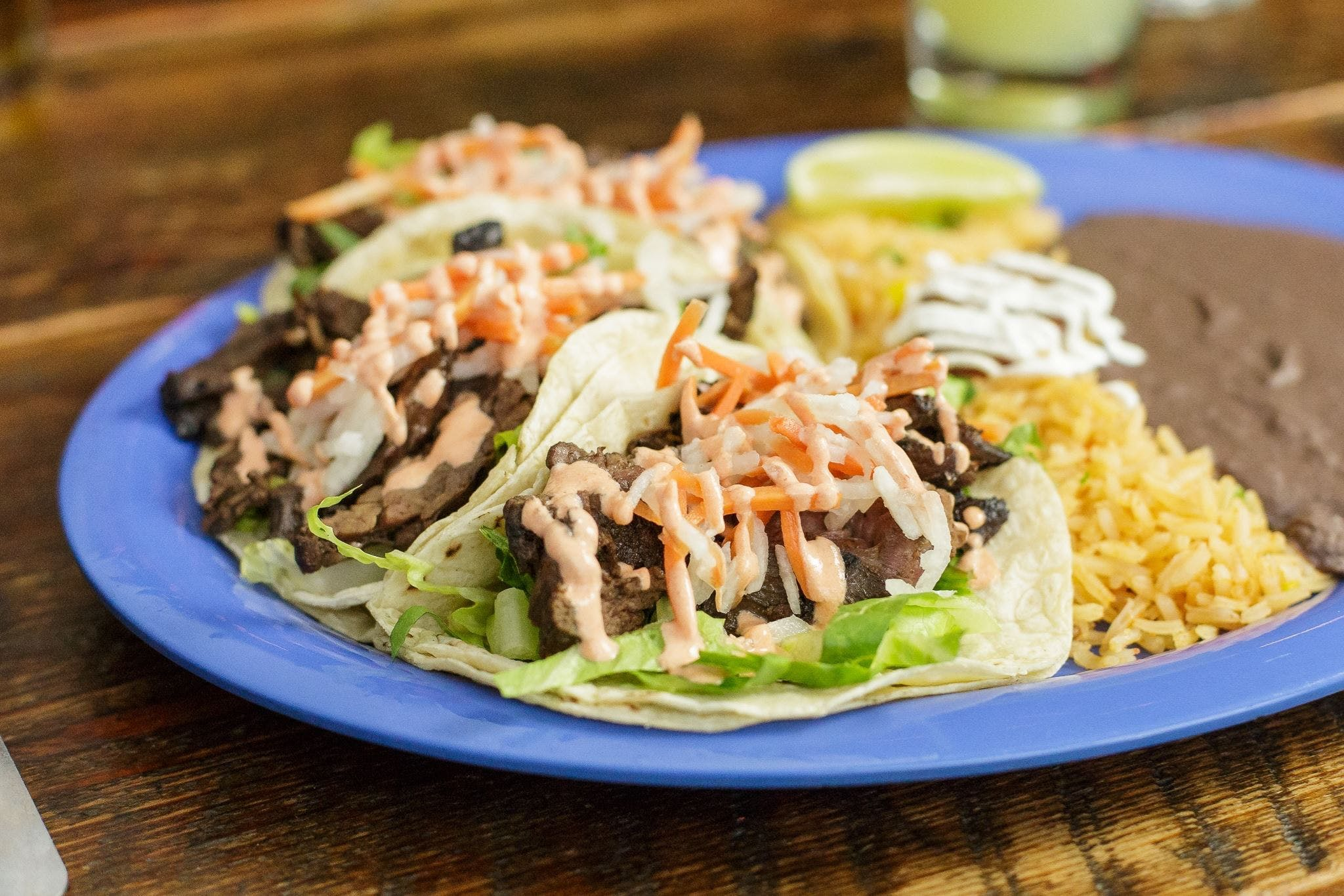 BelAir Cantina - Madison in Madison - Highlight