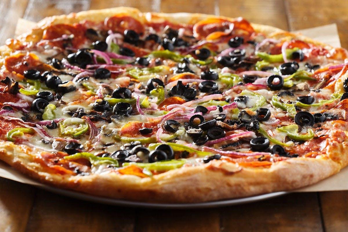 Pizagel's Pizza & Bakery - Topeka in Topeka - Highlight