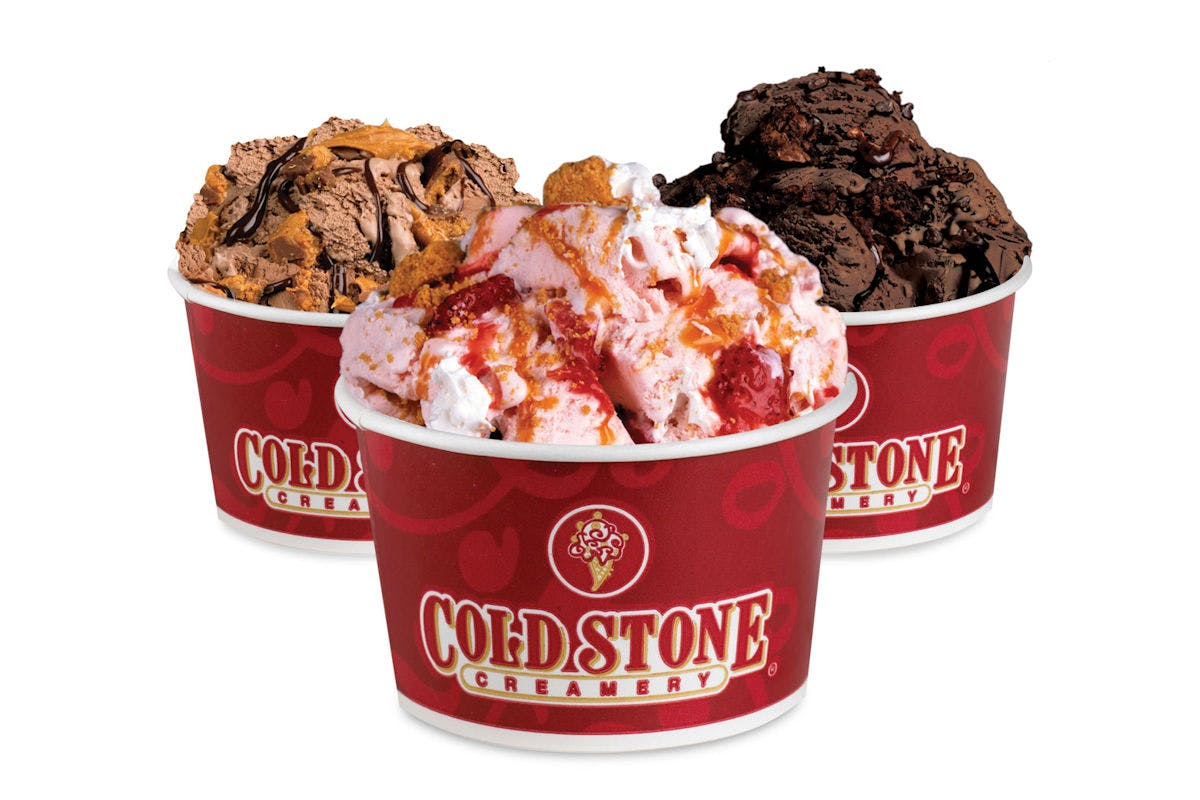 Cold Stone Creamery - Eau Claire in Eau Claire - Highlight