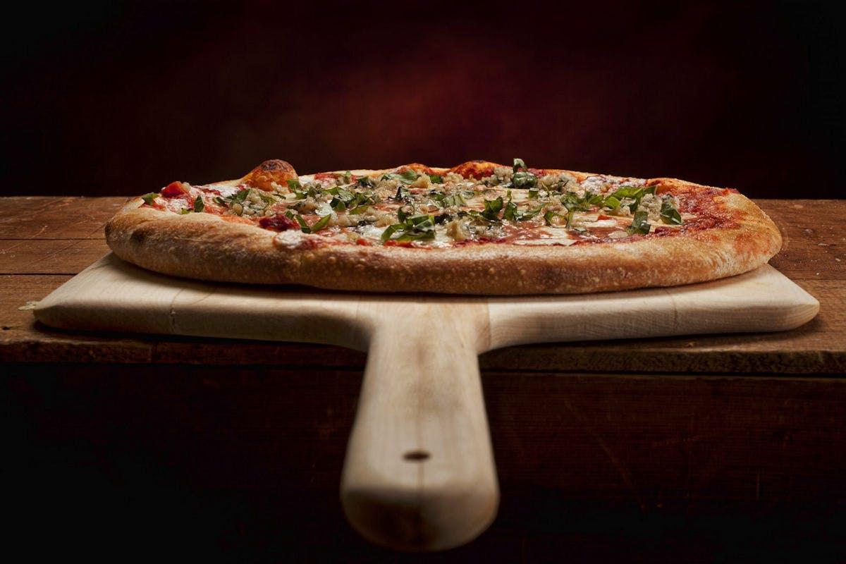 AJ's NY Pizzeria in Topeka - Highlight