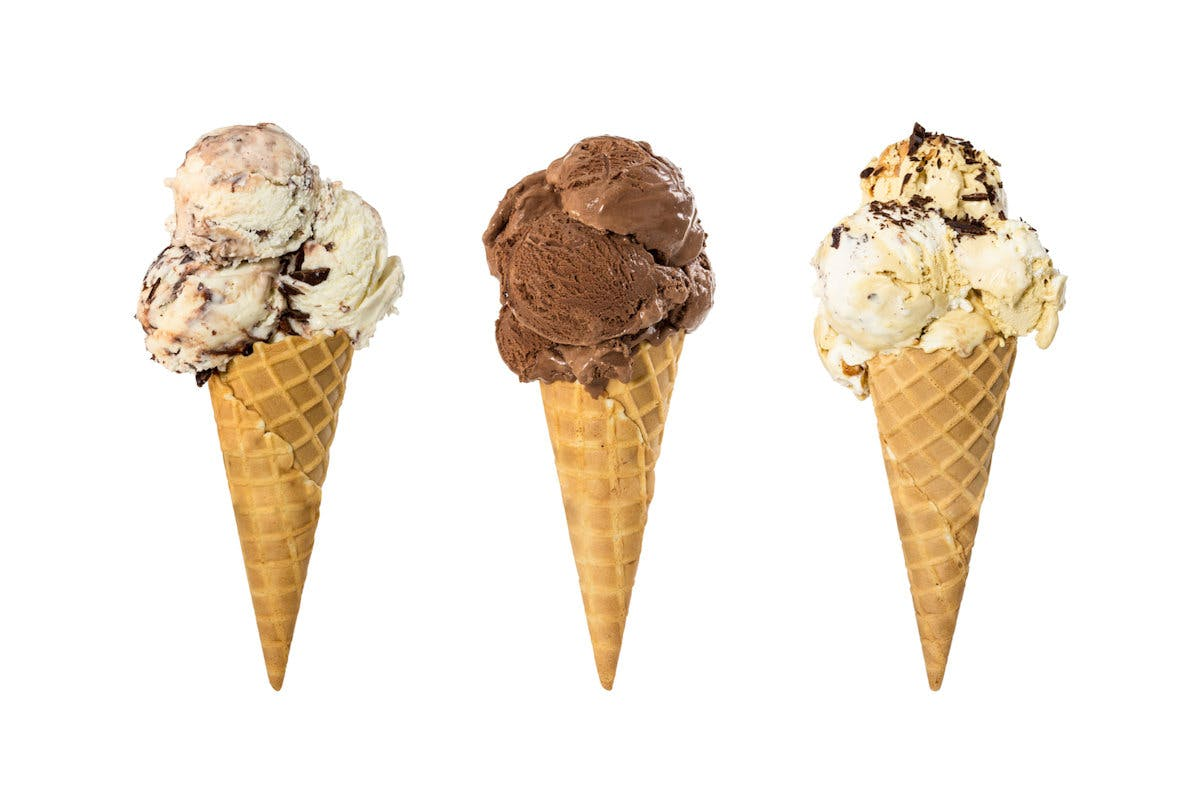 Olson's Ice Cream - Eau Claire in Eau Claire - Highlight