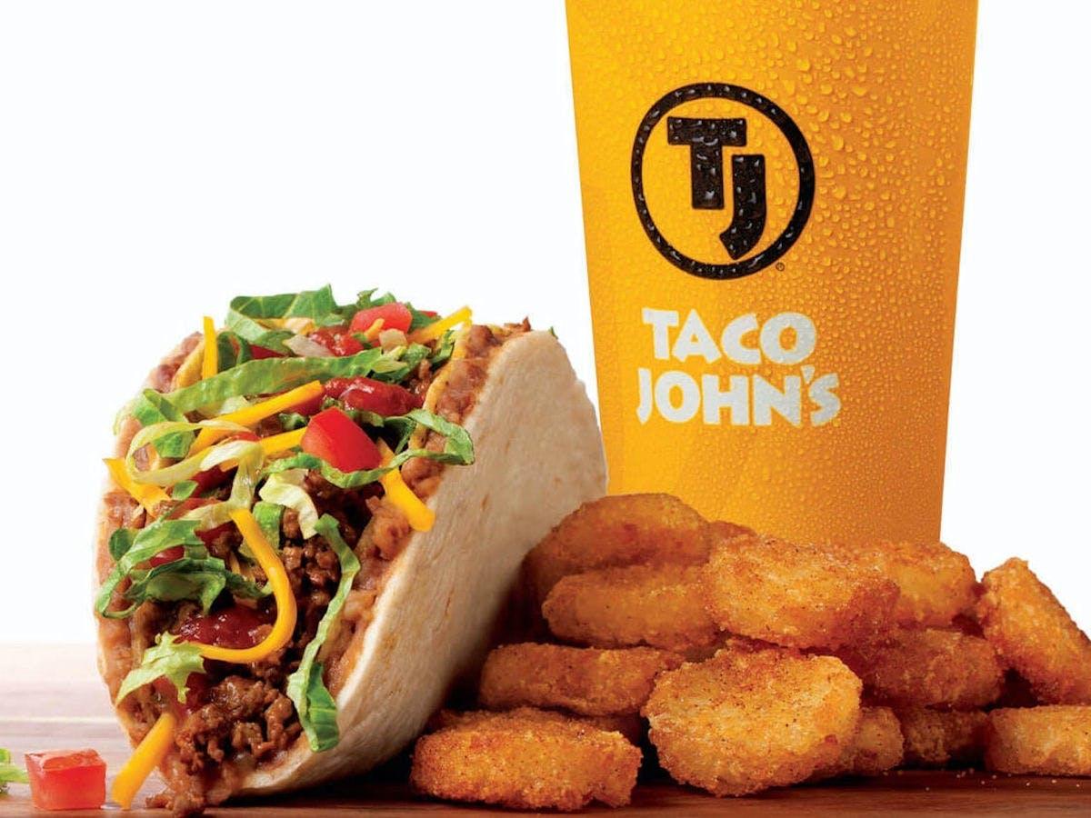 Taco John's - Eau Claire Commercial Blvd. in Eau Claire - Highlight
